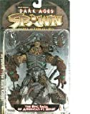 [McFarlane Toys Serie 11] Spawn Ultra-Action-Figur SPWAN-THE BLACK KNIGHT / Spawn The Black Knight (Japan-Import)