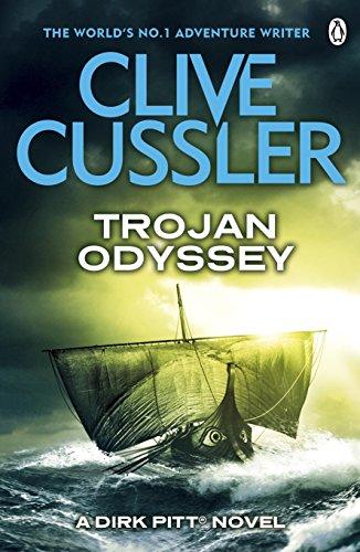 (Trojan Odyssey: Dirk Pitt #17 (The Dirk Pitt Adventures, Band 17))