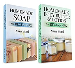 how to make homemade soap bars for beginners