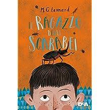 Il ragazzo degli scarabei