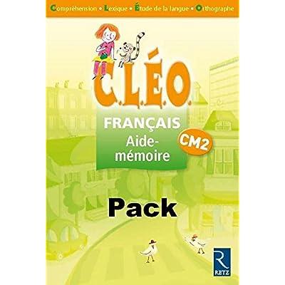 C L E O Cm2 Pack De 6 Pdf Kindle Douglaslex