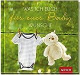 Was ich euch für euer Baby wünsche (Geschenke für die schönsten Anlässe)