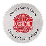 Progress Vulfix Old Original Sandalwood Shaving Cream