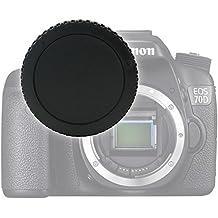 Tapa para cuerpo para Canon EF & Canon EF-S (EOS 70D, EOS 7D, EOS 6D, EOS 700D, EOS 100D..)