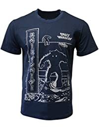 Space Invaders Official Cabinet T-Shirt