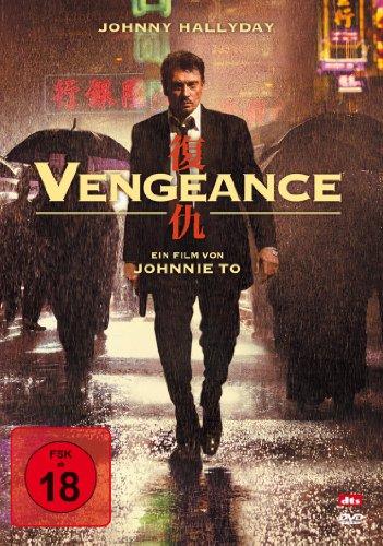 Bild von Vengeance