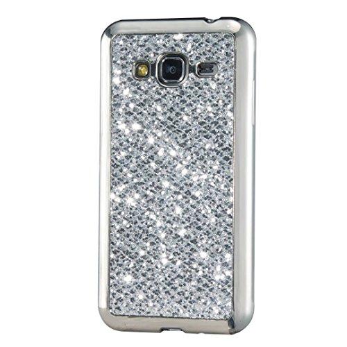 Samsung Galaxy Core Prime SM-G360 Cover, KSHOP Conchiglia per Samsung