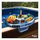 Bandeja Oficiales 'Piscinas' Perfect SPA Bar Inflable...