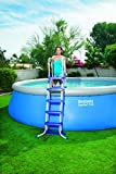 Bestway Pool Steel Set, 732 x 366 x 132 cm -