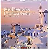 Mediterrane Impressionen - Kalender 2019