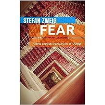 Fear (English Edition)