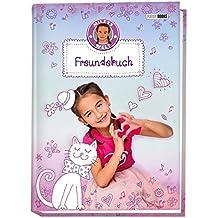 Mileys Welt: Freundebuch