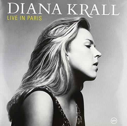 Live in Paris [Vinyl LP] -