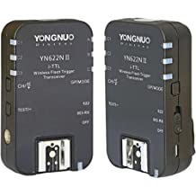 YongNuo YN-622N Wireless TTL Flash Trigger for Nikon