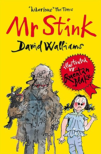 Mr Stink por David Walliams