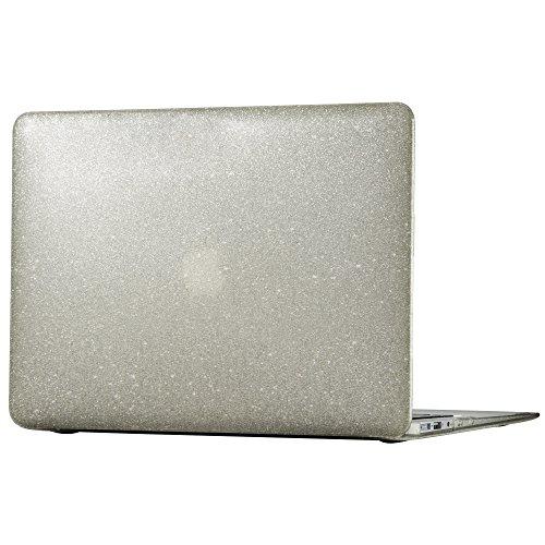 Speck SmartShell Glitter Kratzfest Schutzhülle für MacBook Air 13