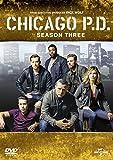 Chicago PD - Season 3 [DVD] [2016]