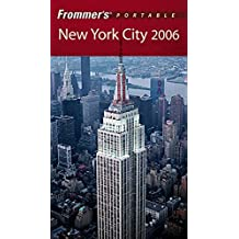 Frommer's Portable New York City 2006