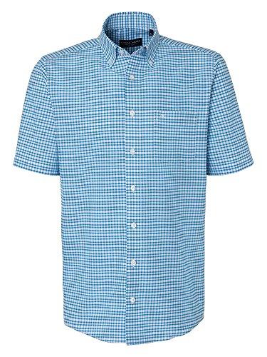 casamoda-camisa-de-cuadros-tambien-en-tallas-grandes-100-algodon-hombre