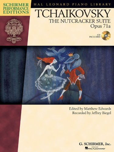 pyotr-ilych-tchaikovsky-the-nutcracker-suite-op71a-partitions-cd-pour-piano