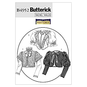 Misses' Jacket - EE (14 - 16 - 18 - 20) Pattern