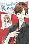 My teacher, my love, tome 3 par Koda