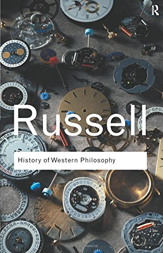 (History of Western Philosophy (Routledge Classics))