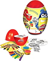 Play-Doh CPDO119 Arts & Crafts  3 - 6 Years,Multi color