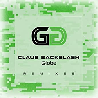 Claus Backslash - Afterglow (Remix Edition)