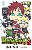 Rock Lee - Les péripeties d'un ninja en herbe Vol.5