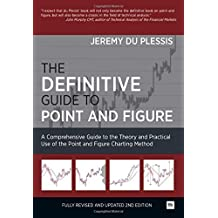 The Definitive Guide to Point and Figure: A Comprehensive Guide to the Theory and Practical Use of the Point and Figure Charting Method by Jeremy du Plessis (28-Sep-2012) Hardcover