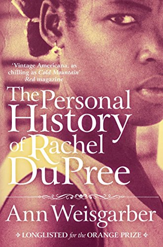Descargar Libros Torrent The Personal History of Rachel DuPree PDF Mega