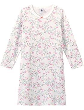 Petit Bateau Mädchen Nachthemd