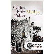 Marina: Roman (Hochkaräter) (German Edition)