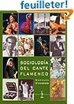 Sociolog�a del cante flamenco