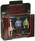 FunKo Stranger Things Actionfiguren- Set 1