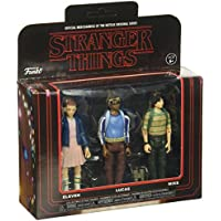 Action Figure: Stranger Things 3 pack (Eleven, Lucas, Mike)