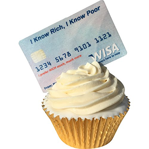 pack-of-6-pre-cut-full-sized-edible-wafer-credit-card-decorations-i-know-rich-i-know-poor-visa-debit