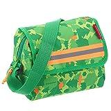 Reisenthel Everydaybag Kids Kinder-Sporttasche, 20 cm, 2.5 L, Grünwood