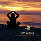OM Songs The Musical Mantras From India Vol. 1