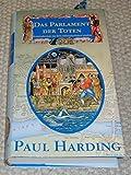 Das Parlament der Toten. Kriminalroman aus dem mittelalterlichen London - Paul Harding