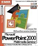 Microsoft MultiMediaSeminar PowerPoint Bild