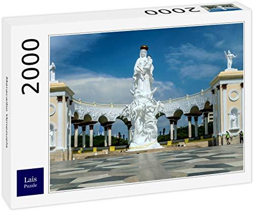 Lais Puzzle Maracaibo Venezuela 2000 Teile