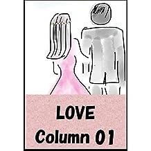 Love column japan 01 (Japanese Edition)