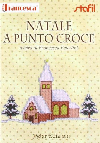 Natale A Punto Croce Natale A Punto Croce Peterlini