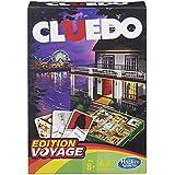 Hasbro - B09991010 - Cluedo Voyage -