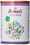 #1: Amul Pure Ghee Tin, 1L