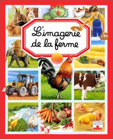 L'imagerie de la ferme (avec un puzzle offert !)