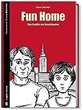 Fun Home: Eine Familie von Gezeichneten