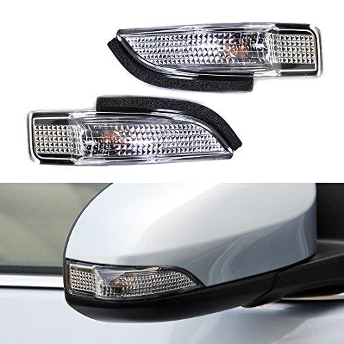 beler feu clignotant indicateur de rétroviseur latéral pour Toyota Camry Avalon Corolla Prius C 81730-02140